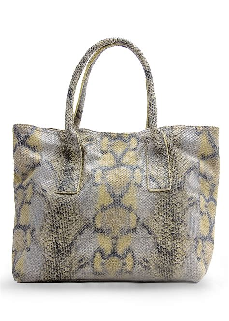 Mango Touch Original Handbag Shopper Bag mango touch shopper handbag in animal ow lyst
