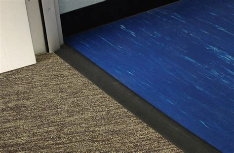 Garage Dog Kennel by Rubber Floor Ramps Easy Install Floor Transitions