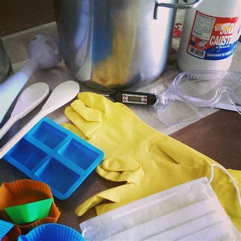 fare il sapone in casa come fare il sapone in casa 100 naturale