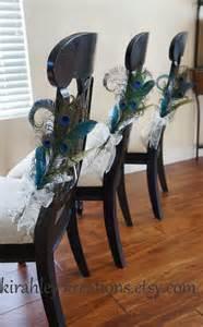 Wedding Chairs Bows » Ideas Home Design