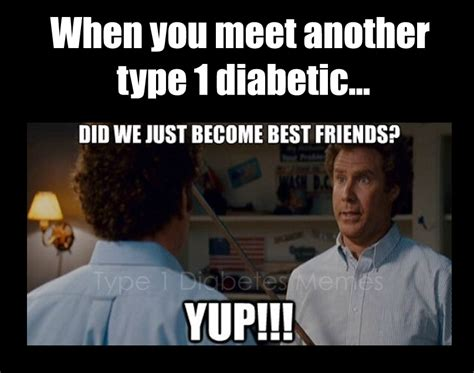 Type 1 Diabetes Memes - meme ing my way through type 1 diabetes