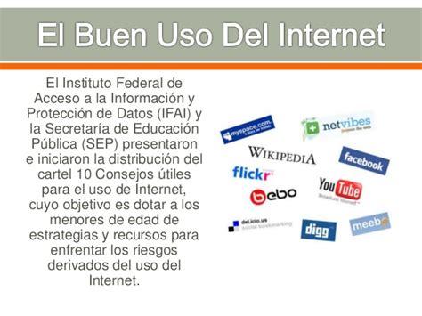 el buen uso de 8467039930 taller internet 9 el buen uso del internet
