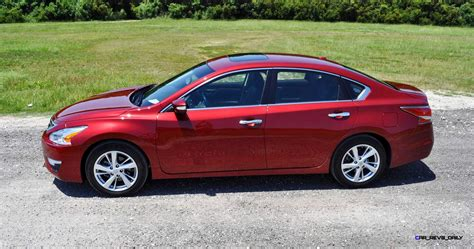 2015 nissan altima 2 5 s review 2015 nissan altima 2 5sl review