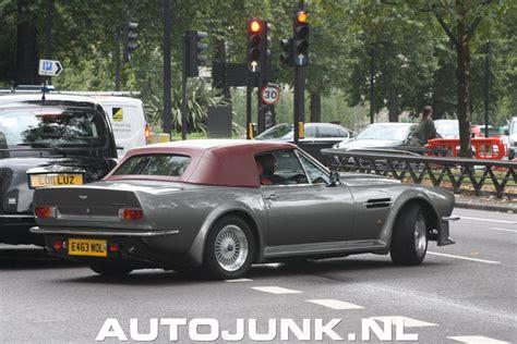 v8 vantage volante aston martin v8 vantage volante foto s 187 autojunk nl 151177