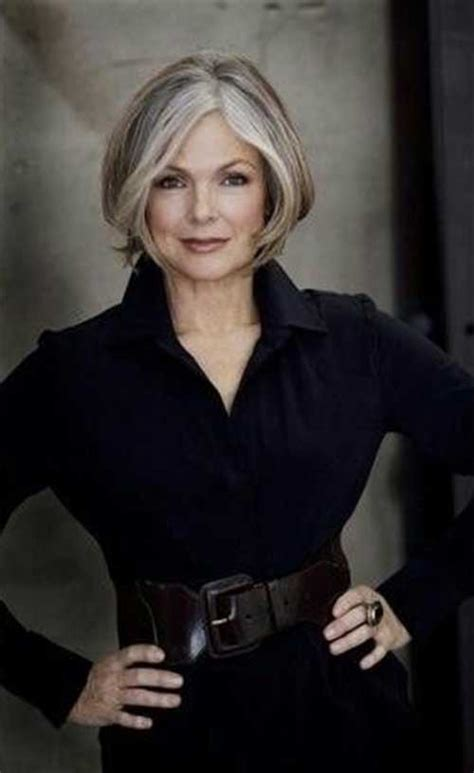 platinum hair on 50 year old 20 short hair styles for women over 50 short hairstyles
