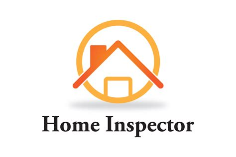 home inspection logo design awesome home design logos