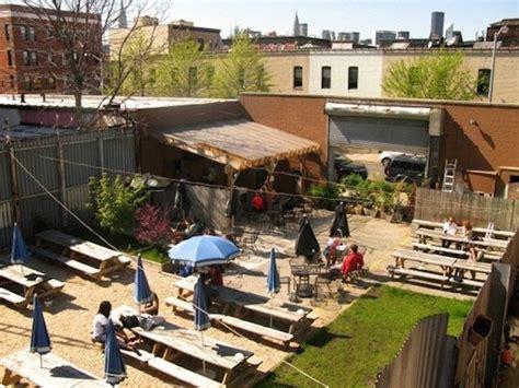 backyard bar brooklyn the 15 best bars with backyards in nyc http gothamist com 2015 04 30 best backyard