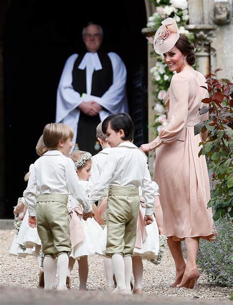 Hochzeit Pippa by Kate Middleton At Pippa Middleton S Wedding Photos