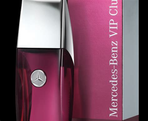 Parfum Miniatur Original Mercedes Club mercedes vip club collection news fab five lifestyle