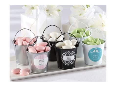 Personalized Wedding Favors   Romantic Decoration