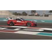 Ferrari 599XX Evolution On Board At Yas Marina Video