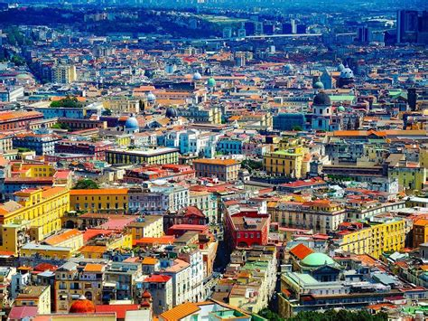 of naples italy italy points of interest what to see and places to visit