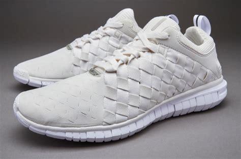 Harga Nike Woven sepatu sneakers nike free og 14 woven white