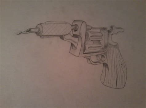 tattoo gun tattoo designs tattoo gun 2 by asher500 on deviantart