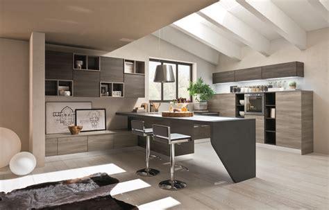 ambientazioni cucine moderne arrex papaia una cucina moderna e spaziosa