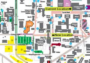 Washington State University Map by Washington State University Home