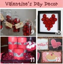 valentines home decorations 12 frugal valentine s day diy decorating tip junkie
