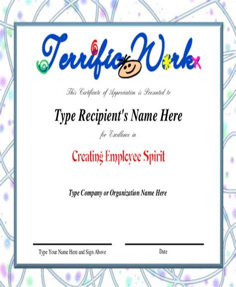 team awards certificates templates team certificate templates 8 free pdf psd eps format