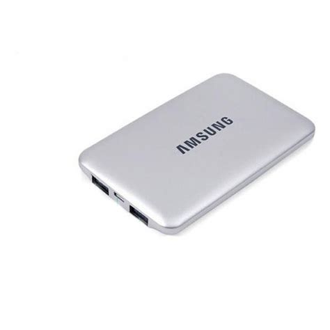 Power Bank Samsung Es500 Samsung 16000mah Power Bank Price In Pakistan At Symbios Pk