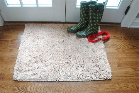 Soggy Rug by Quot No Bone Quot Doormats Large Xl Beige Soggy Productions