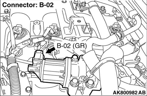 Code No P2413 Exhaust Gas Recirculation System Performance