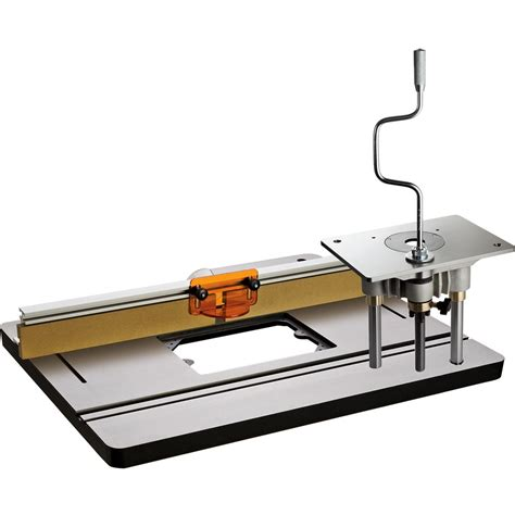 bench dog router bench dog cast iron router table pro fence pro router lift router table packages