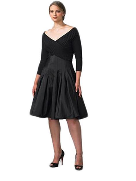 14 Top Dresses For Plus Sized by Size 14 Clothing Www Imgkid The Image Kid