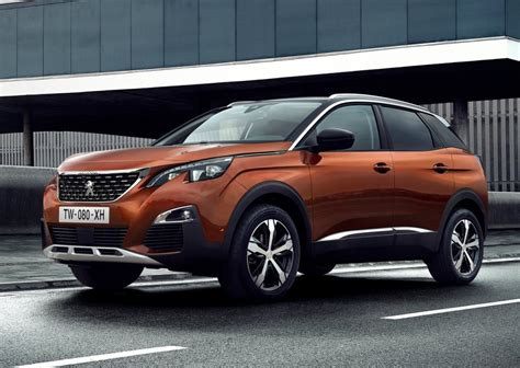 peugeot uae 2018 peugeot 3008 prices in uae gulf specs reviews for