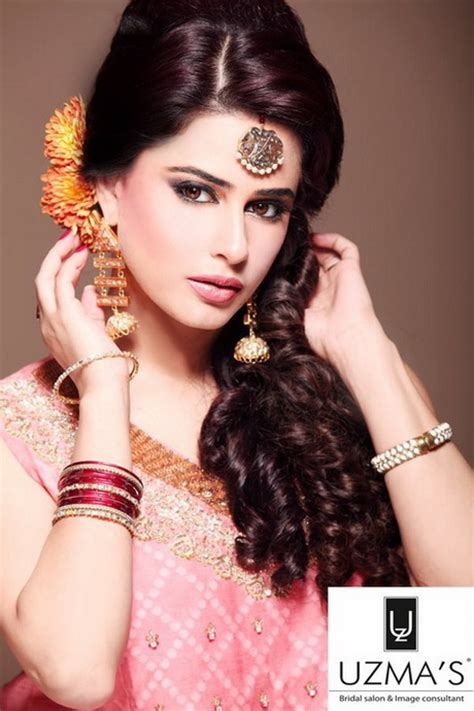hair styles pakistan hairstyles in pakistan
