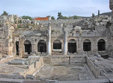 ancient corinth wikipedia animation of ancient corinth gt sapardanis kostas