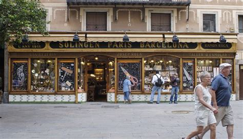 best shops in barcelona best shops in barcelona barcelona shopping