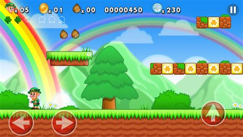 construct 2 double jump tutorial html5 prototype of a mario bros game like lep s world