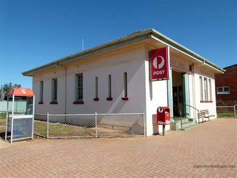 Western Springs Post Office by Three Springs Western Australia Three Springs Photos By