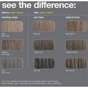 redken shades eq demi permanent hair dye color chart