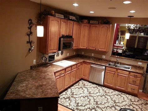 Countertops Not Granite by 9 Best Images About Formica Laminate Countertops On