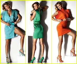 The Complete Versace 2008 Advertising Caign With Gisele Bndchen by Gisele S Versace Ads Gisele Bundchen Just Jared