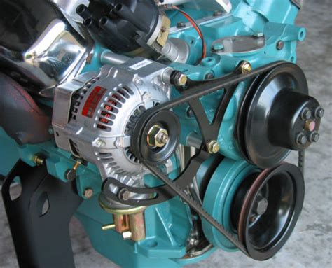 bb plymouth hoe 1 wire alternator mopar forums