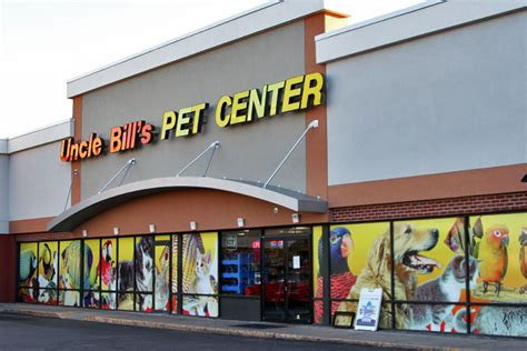 uncle bills pet centers greenwood