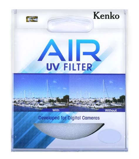 Uv Filter Kenko Pro 1 Digital 62mm kenko 52mm air uv filter exchange