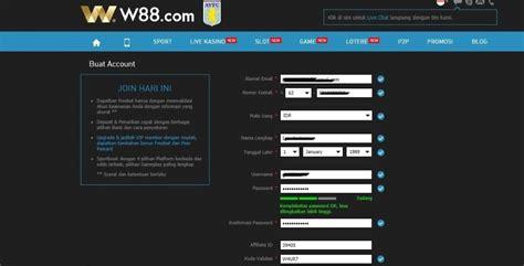 link alternatif  indonesia  login