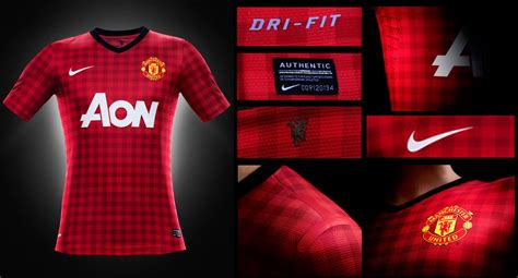 jersey manchester united home 2013 wallpup