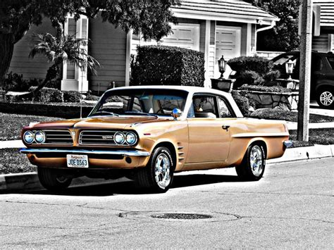 1963 Pontiac Tempest Lemans by 1963 Pontiac Tempest Lemans Coupe Awesome Cars