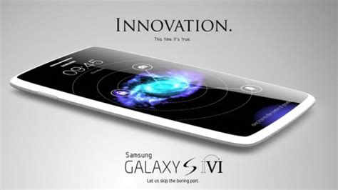samsung galaxy s vi gives us a glimpse of 2015… or even