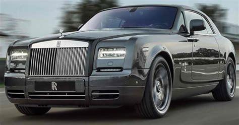 2013 rolls royce bespoke chicane phantom coupe review