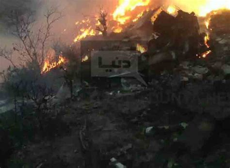 Jam Shed by Pk116 Pia Plane Crash Junaid Jamshed Amongs 50 Passengers