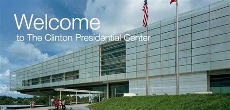 a tour of the clinton presidential center william j clinton presidential center places to see