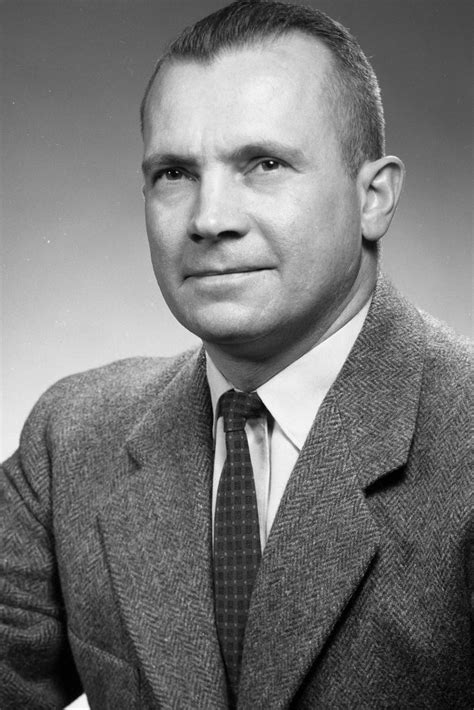 George H. Lauff, former KBS director, dies at 92 • W.K