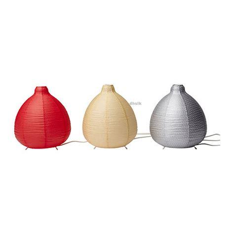 paper lantern lights ikea ikea vate red lamp light paper lantern v 196 te
