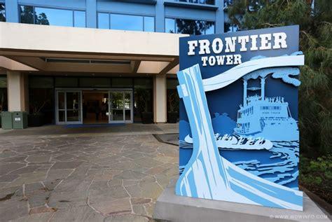 Disneyland Hotel Frontier Tower 12th Floor Rooms - disneyland hotel anaheim disneyland resort hotel still