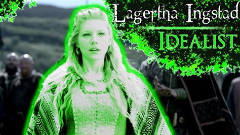how did lagertha die in history personology and relational science about persons and